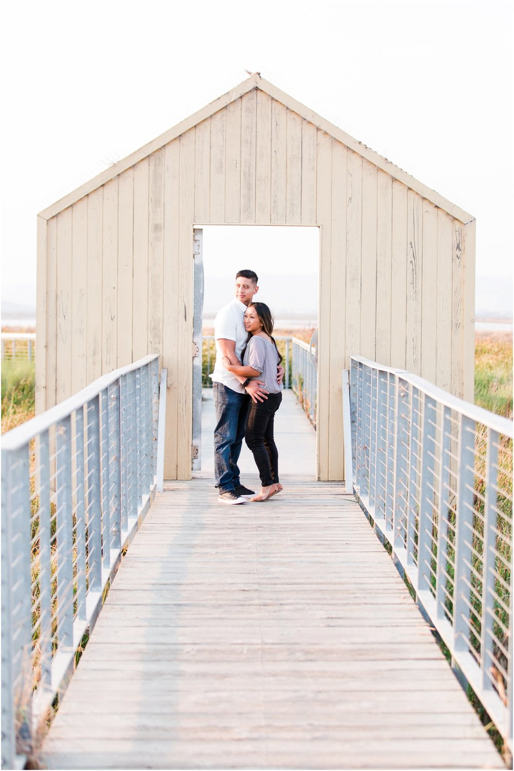 Willow Glan & Alviso Marina engagement pictures by Briana Calderon Photography_2113.jpg