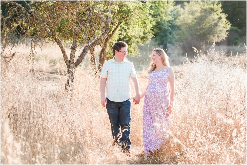 Picchetti Winery maternity pictures by Briana Calderon Photography_2349.jpg