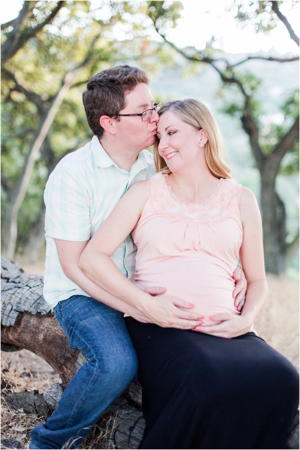 Picchetti Winery maternity pictures by Briana Calderon Photography_2357.jpg