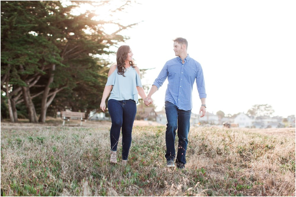 Berwick Park Monterey engagement pictures by Briana Calderon Photography_2376.jpg