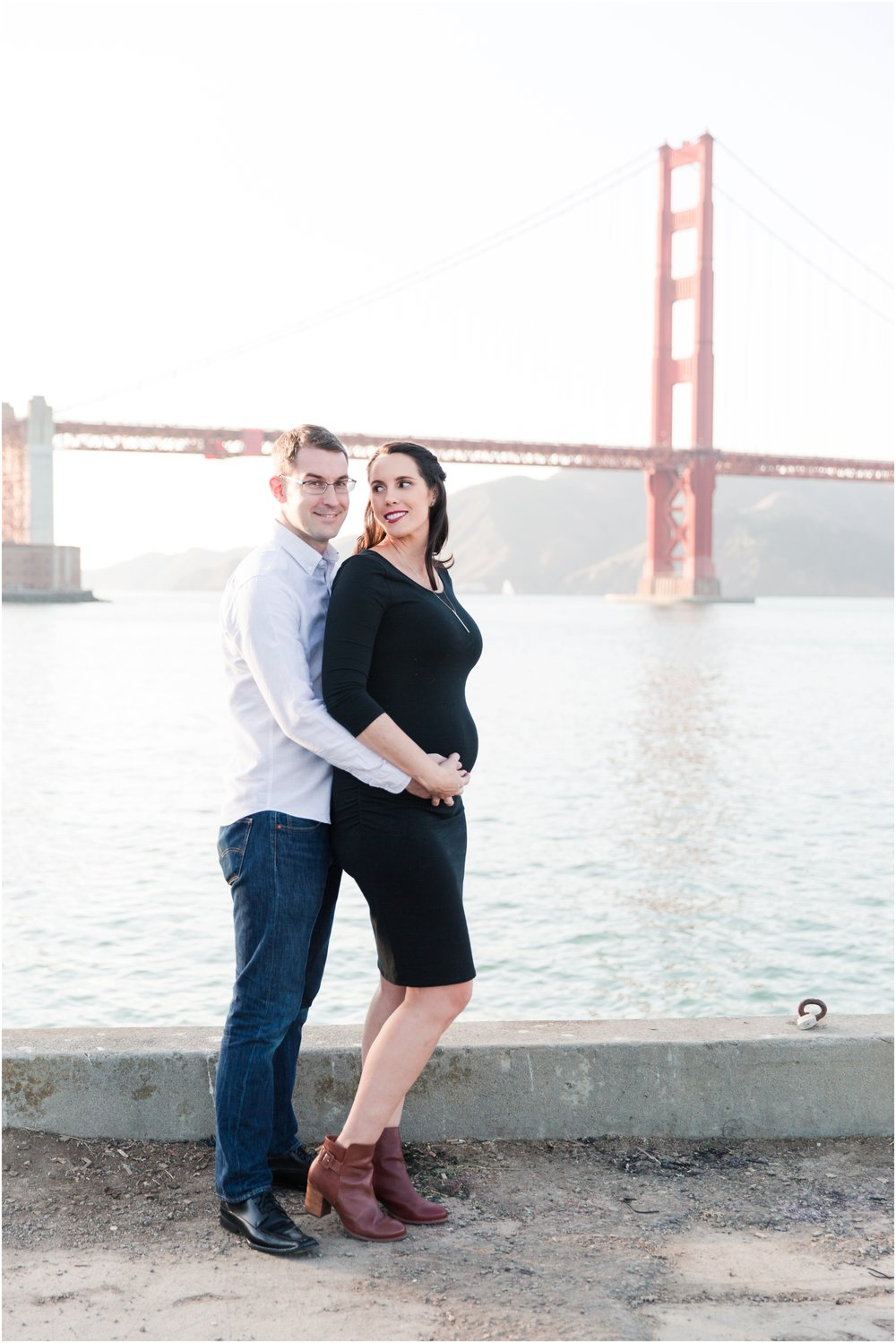 Crissy Field San Francisco maternity pictures by Briana Calderon Photography_0265.jpg