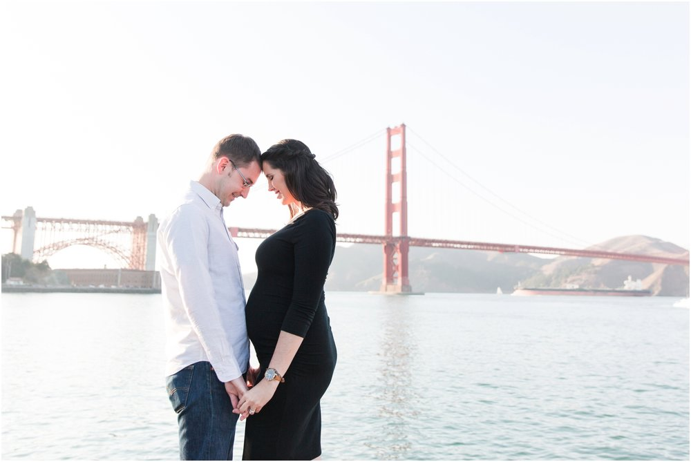 Crissy Field San Francisco maternity pictures by Briana Calderon Photography_0268.jpg