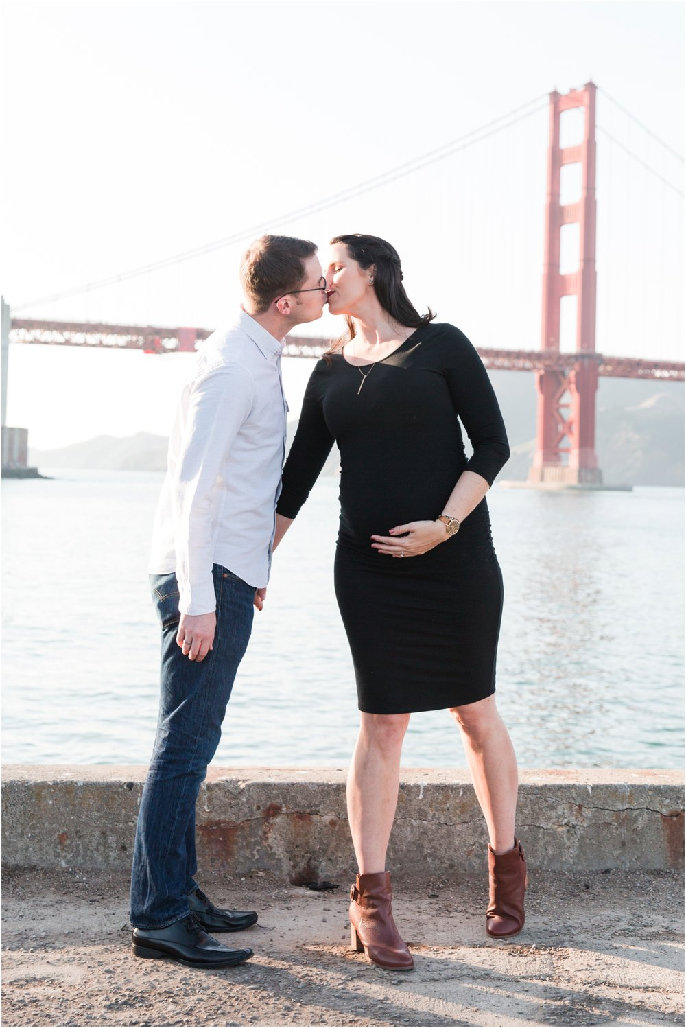 Crissy Field San Francisco maternity pictures by Briana Calderon Photography_0267.jpg