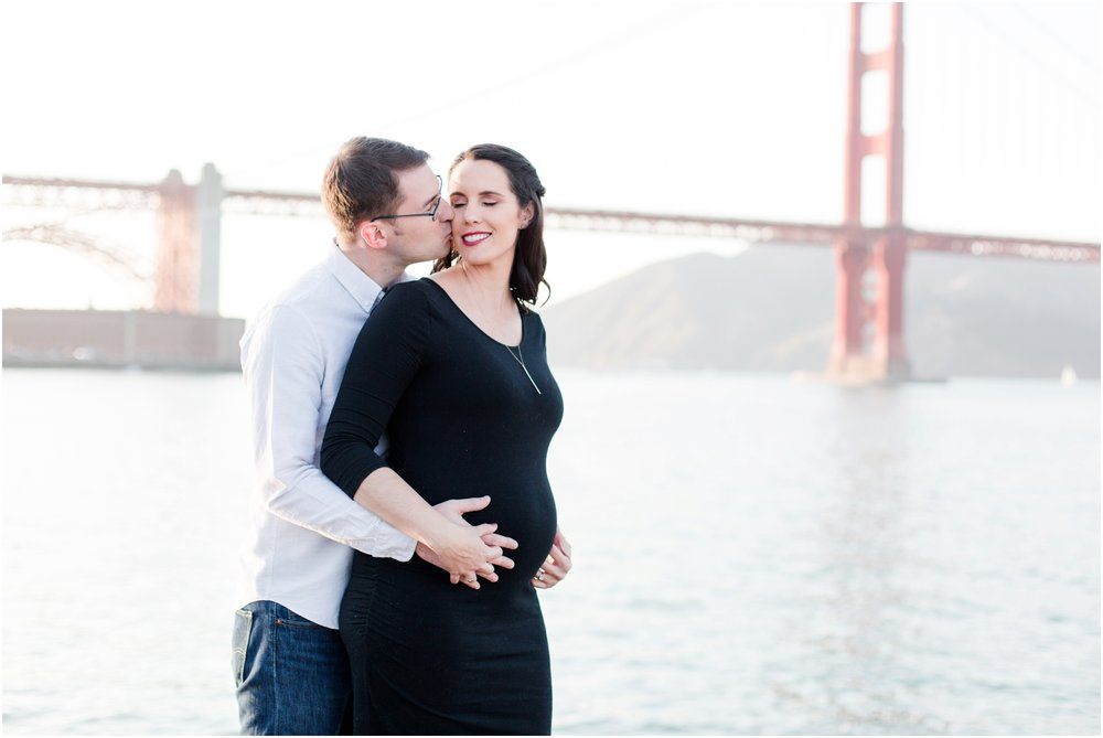 Crissy Field San Francisco maternity pictures by Briana Calderon Photography_0270.jpg