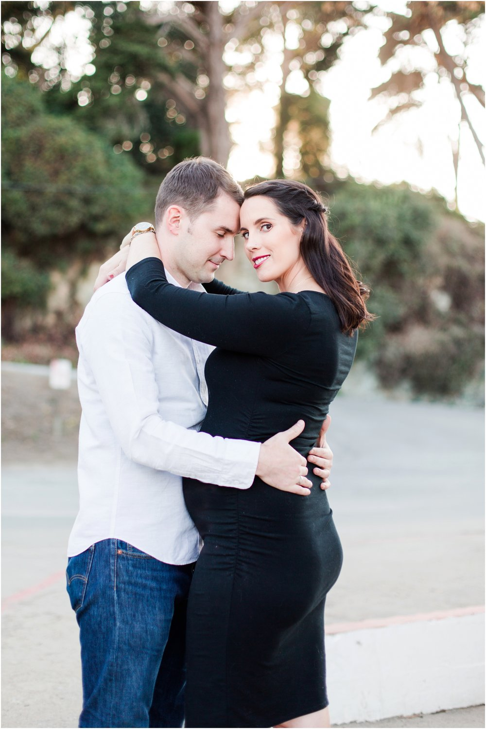 Crissy Field San Francisco maternity pictures by Briana Calderon Photography_0273.jpg