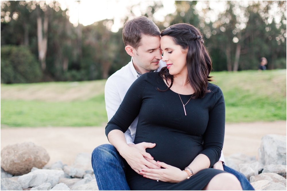 Crissy Field San Francisco maternity pictures by Briana Calderon Photography_0280.jpg