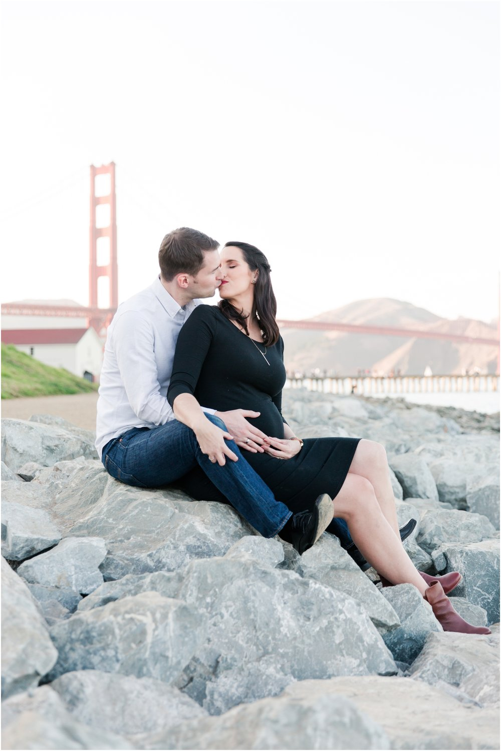Crissy Field San Francisco maternity pictures by Briana Calderon Photography_0279.jpg