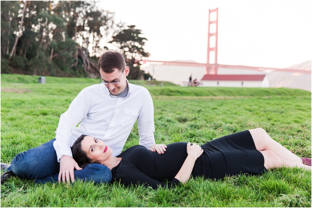 Crissy Field San Francisco maternity pictures by Briana Calderon Photography_0285.jpg