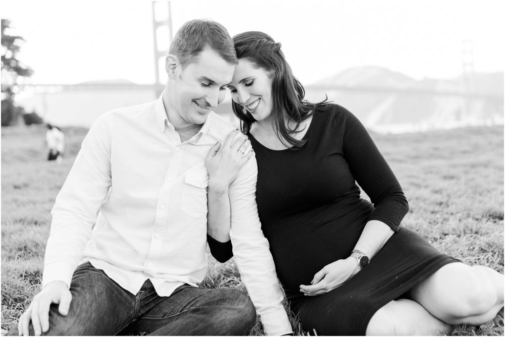 Crissy Field San Francisco maternity pictures by Briana Calderon Photography_0287.jpg