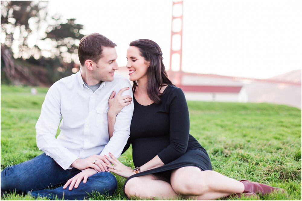 Crissy Field San Francisco maternity pictures by Briana Calderon Photography_0288.jpg