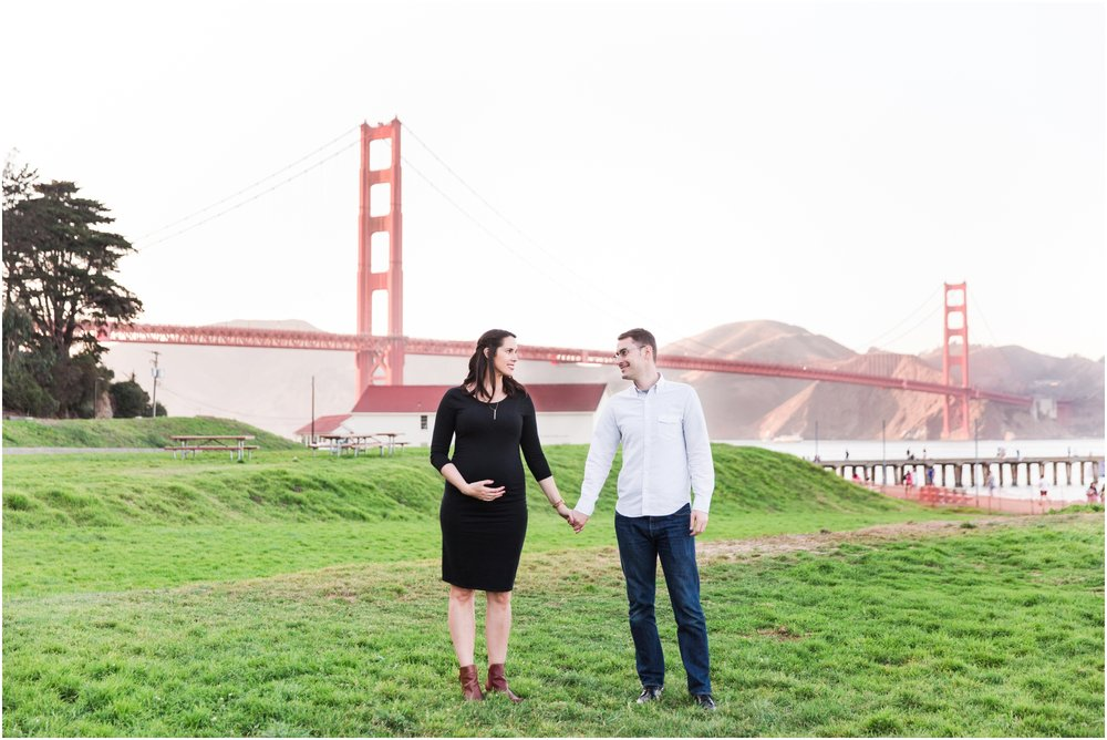 Crissy Field San Francisco maternity pictures by Briana Calderon Photography_0290.jpg
