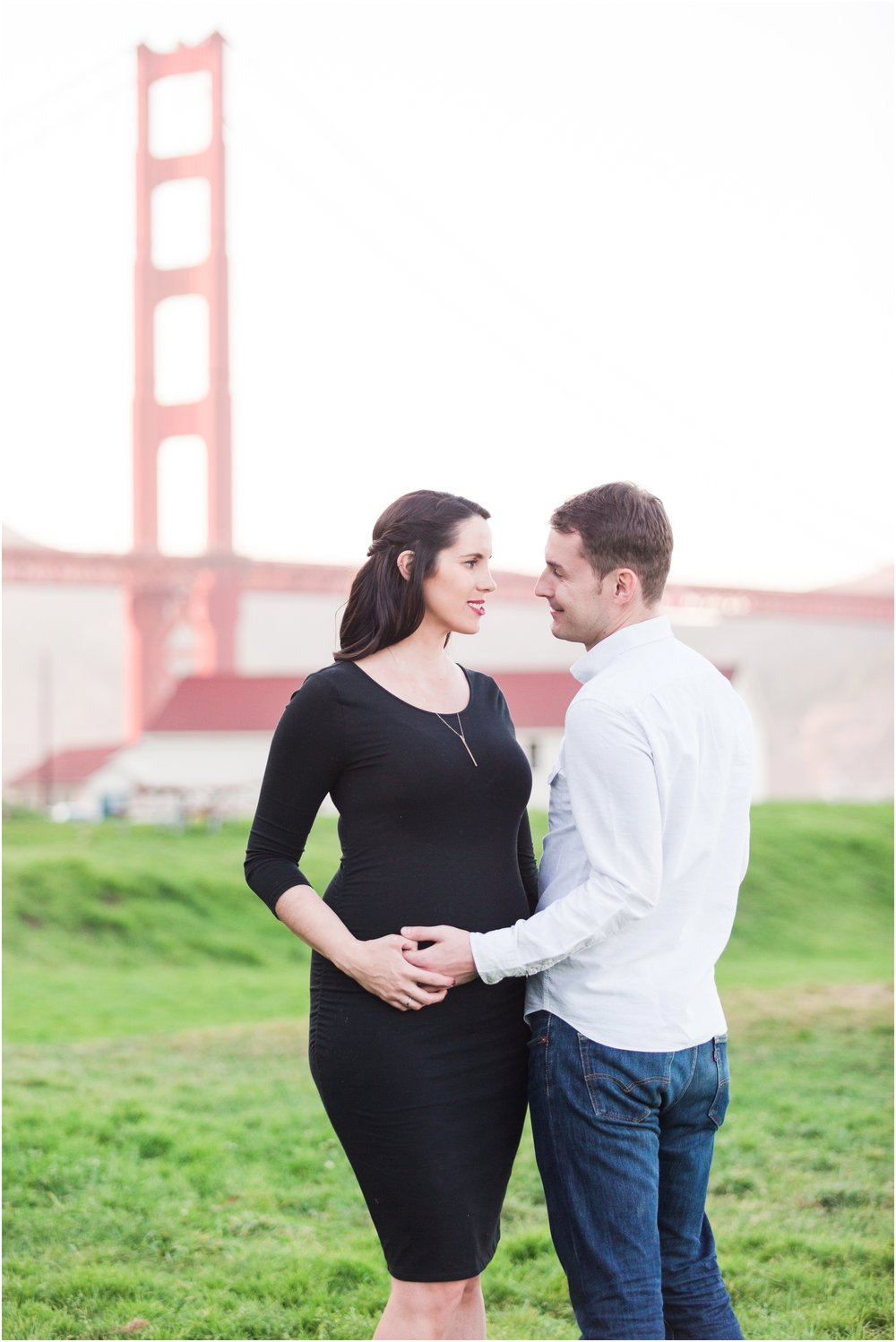 Crissy Field San Francisco maternity pictures by Briana Calderon Photography_0289.jpg