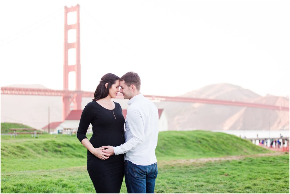 Crissy Field San Francisco maternity pictures by Briana Calderon Photography_0291.jpg