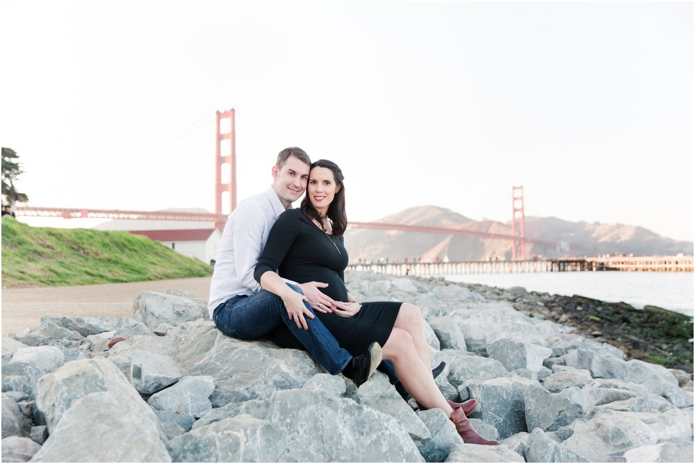 Crissy Field San Francisco maternity pictures by Briana Calderon Photography_0297.jpg