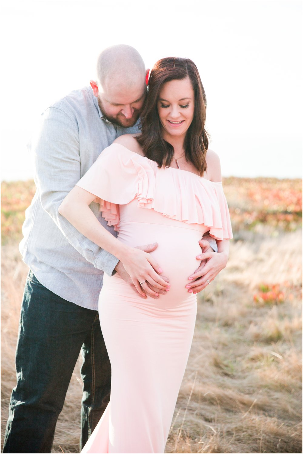 Half Moon Bay maternity pictures by Briana Calderon Photography_0527.jpg