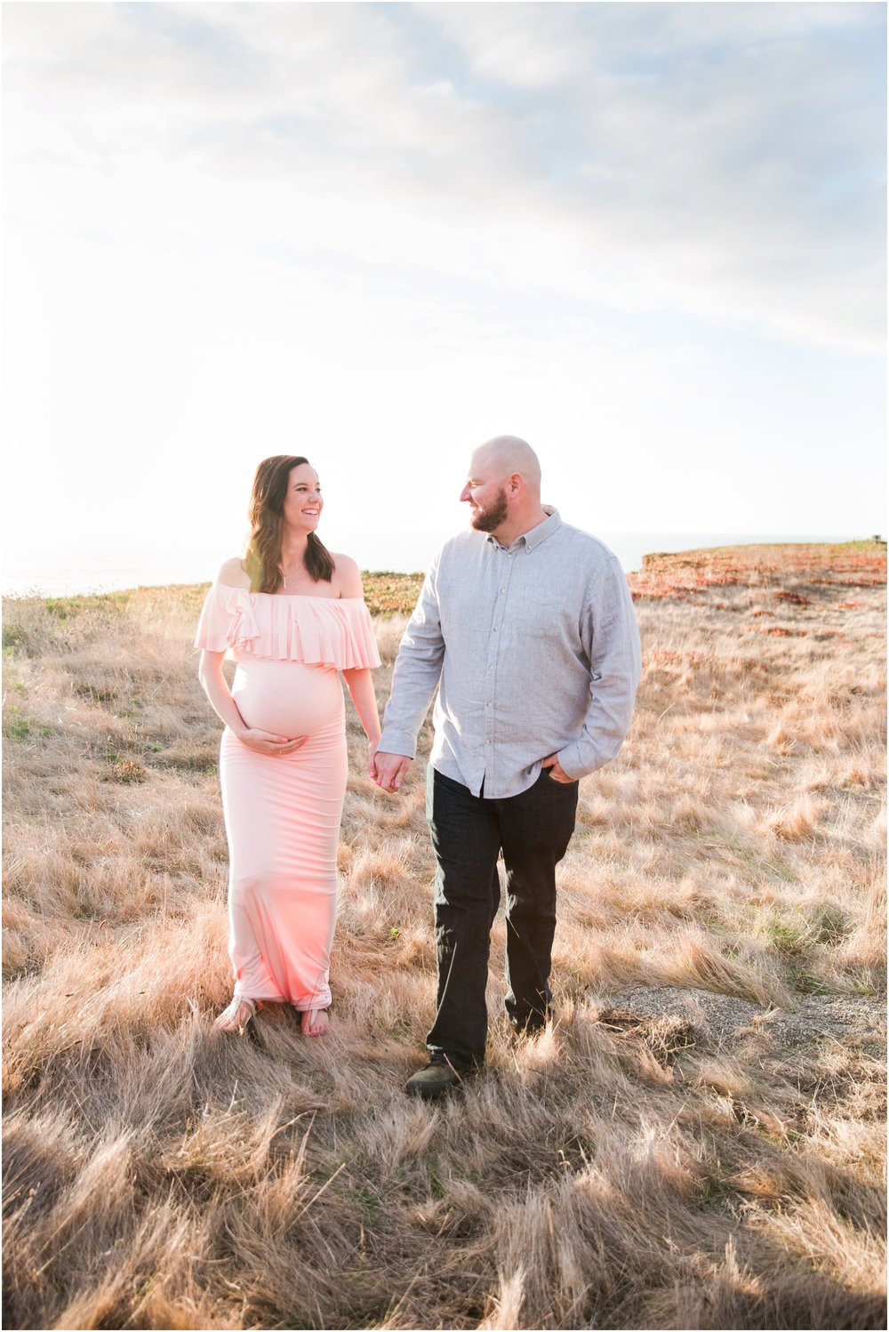 Half Moon Bay maternity pictures by Briana Calderon Photography_0529.jpg