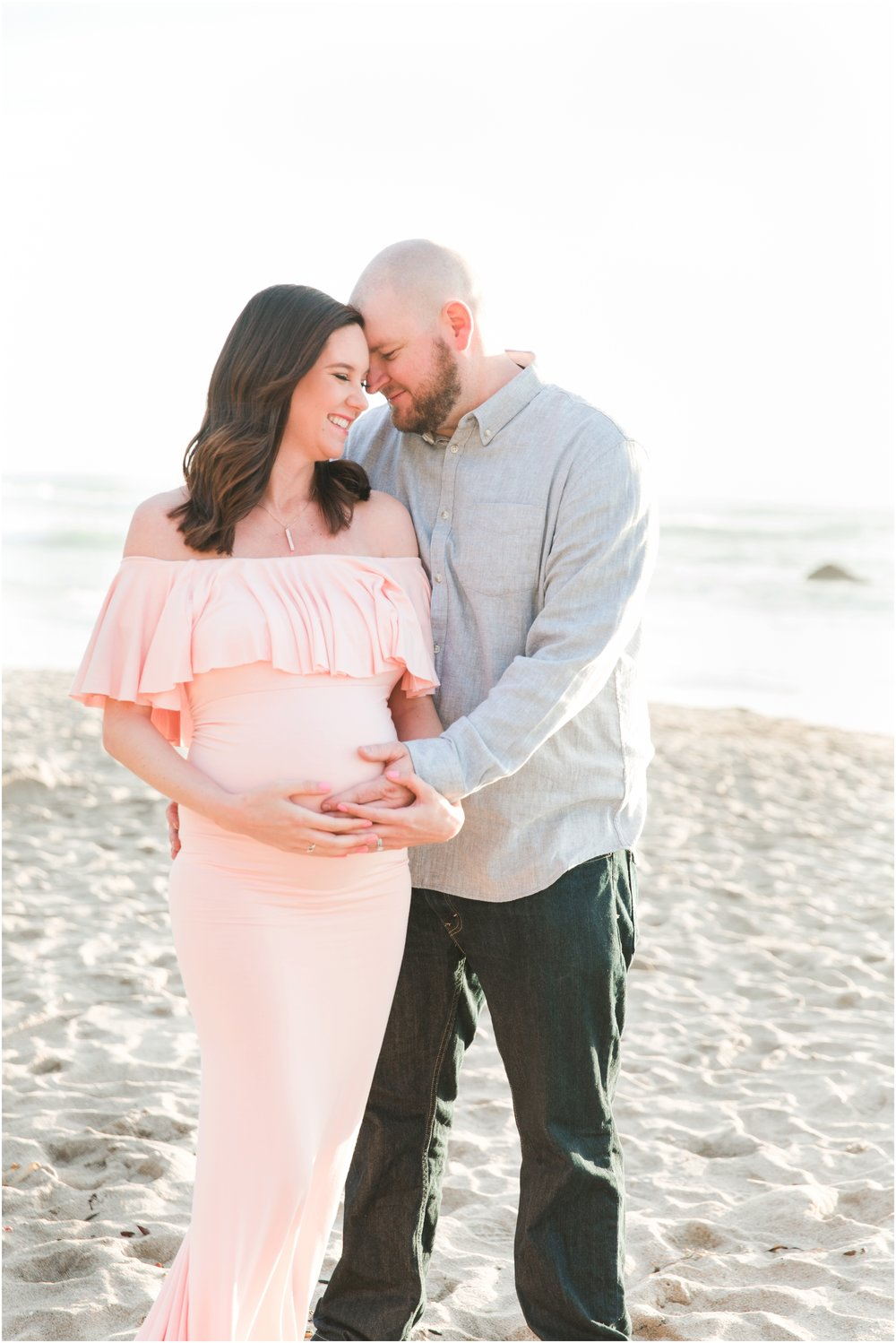 Half Moon Bay maternity pictures by Briana Calderon Photography_0532.jpg