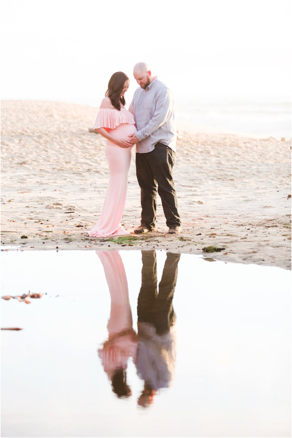 Half Moon Bay maternity pictures by Briana Calderon Photography_0538.jpg