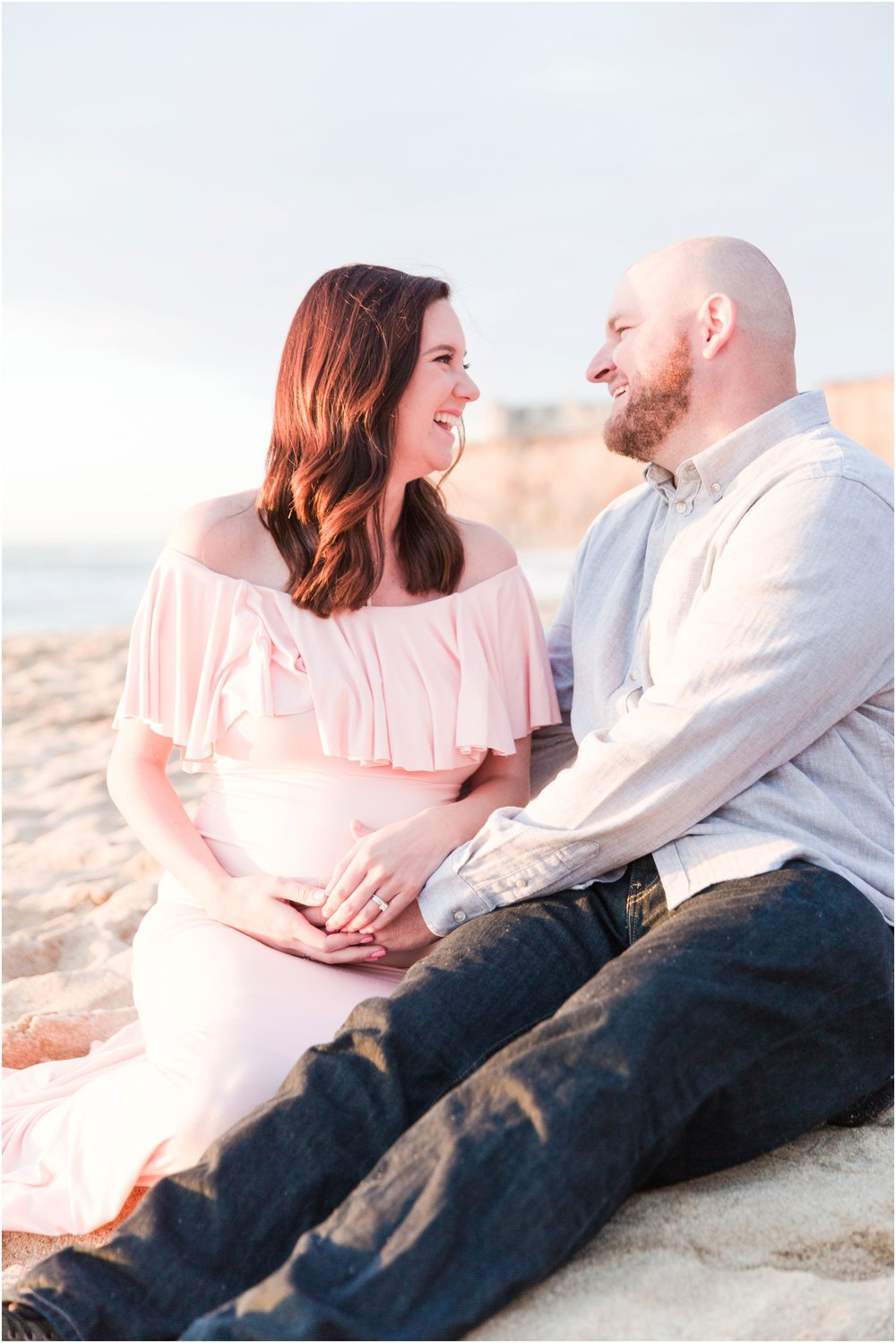 Half Moon Bay maternity pictures by Briana Calderon Photography_0540.jpg