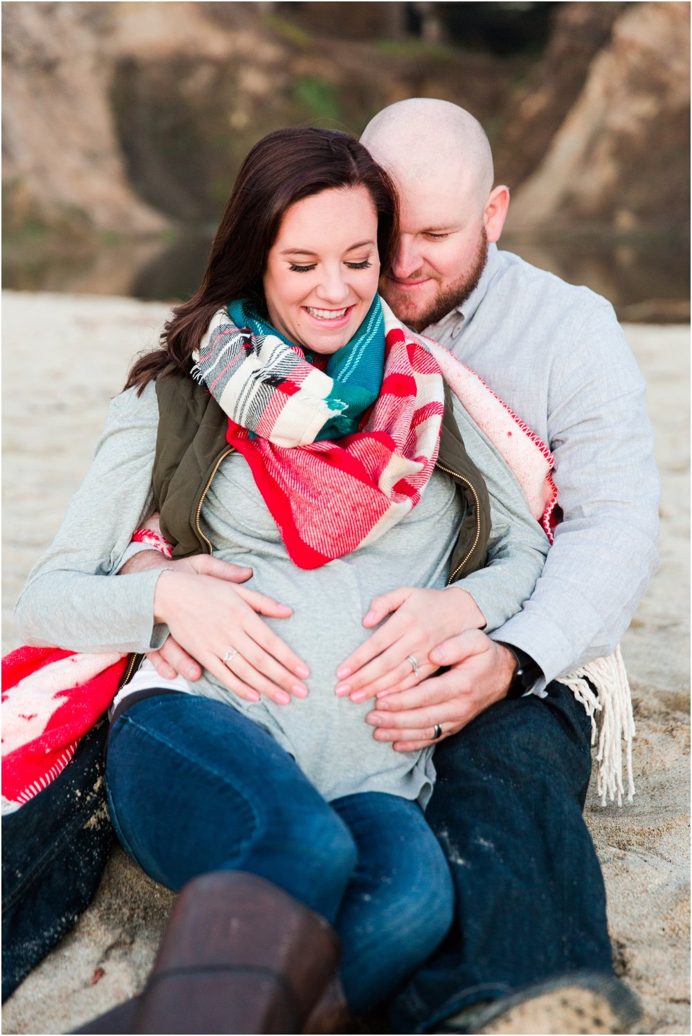 Half Moon Bay maternity pictures by Briana Calderon Photography_0545.jpg