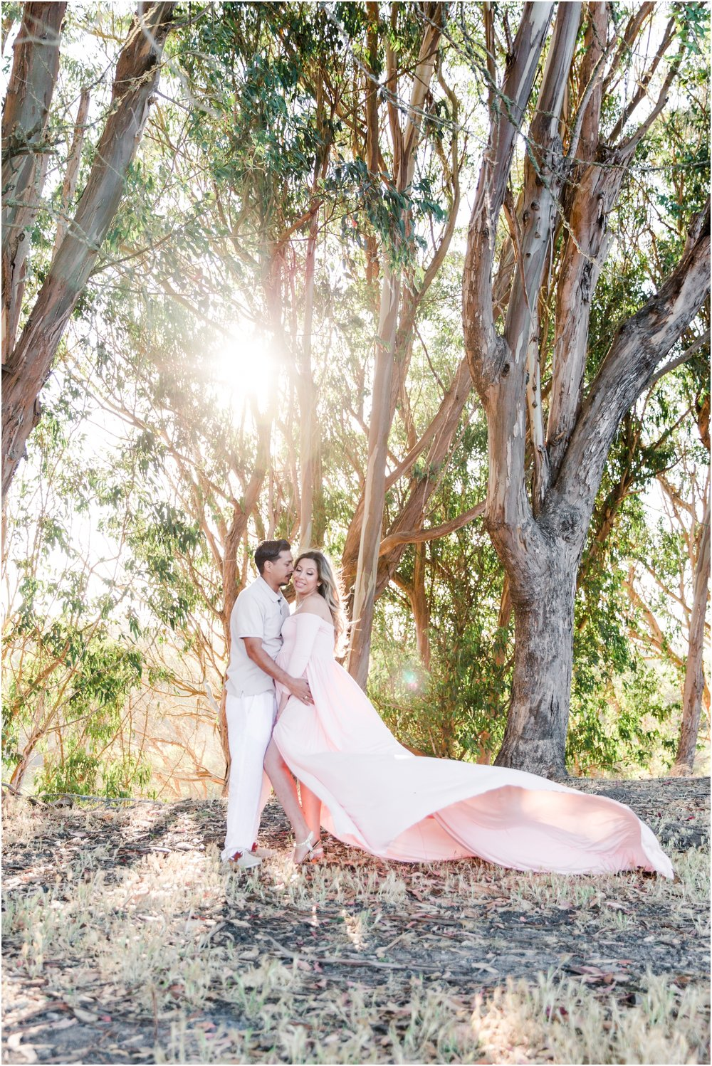 Natural Bridges maternity pictures by Briana Calderon Photography_1771.jpg