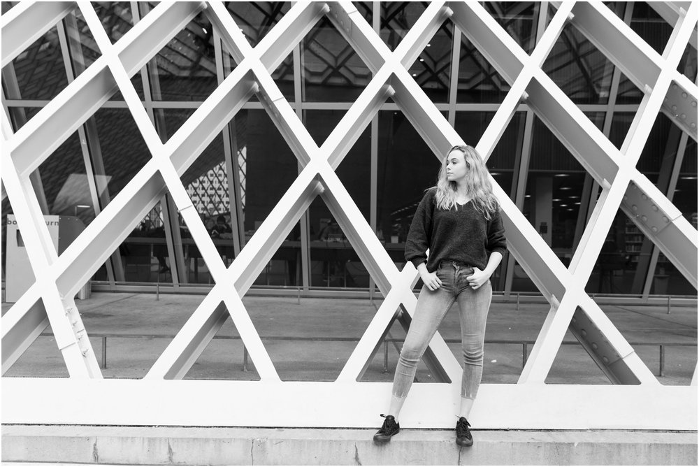 Seattle Library senior portraits by Briana Calderon Photography based in the Greater Seattle & Tacoma, WA_0740.jpg