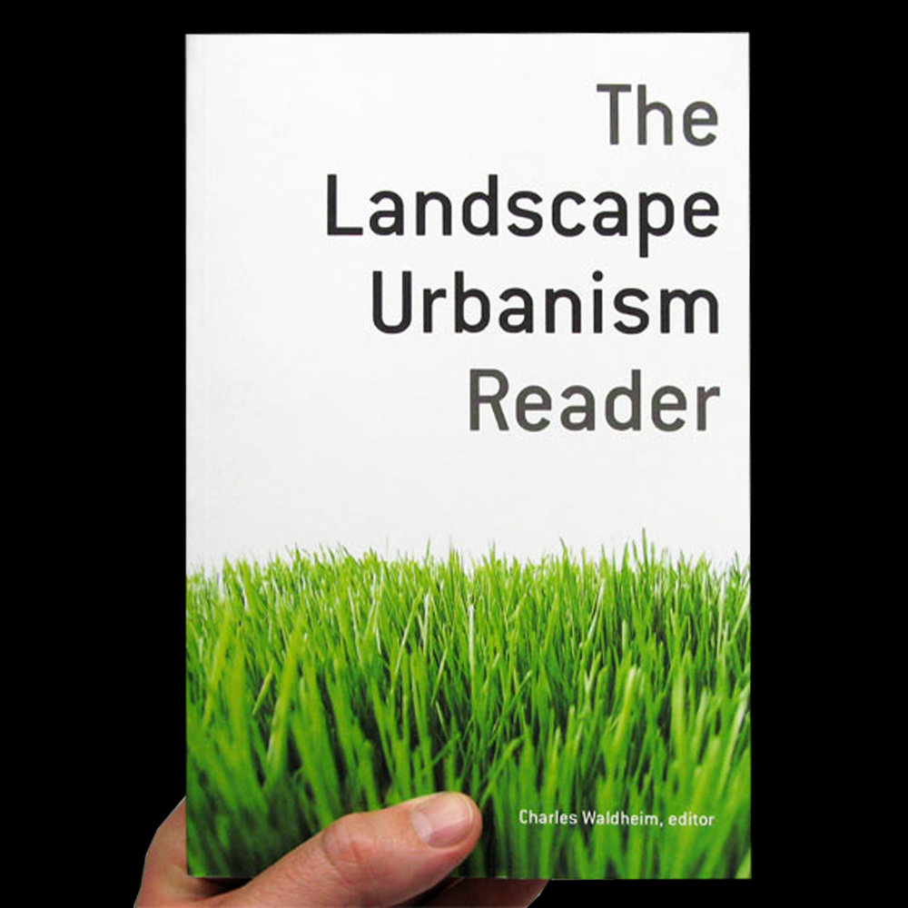 AN ART OF INSTRUMENTALITY     Thinking Through Landscape Urbanism in Waldheim C (ed),  Landscape Urbanism: A Reference Manifesto  Massachusetts: Princeton Architectural Press, 2006.