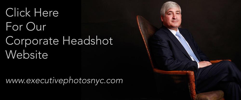 executive photos nyc corporate photographer