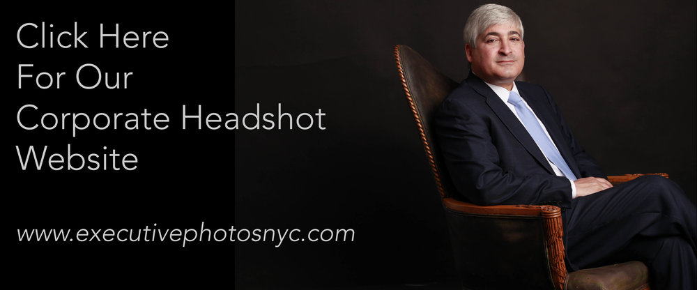 Corporate Headshot Website Link
