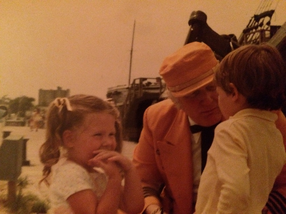 Gardener's Basin, Atlantic City, New Jersey 1982