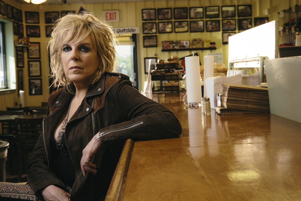 Lucinda Williams August 29th, 2016