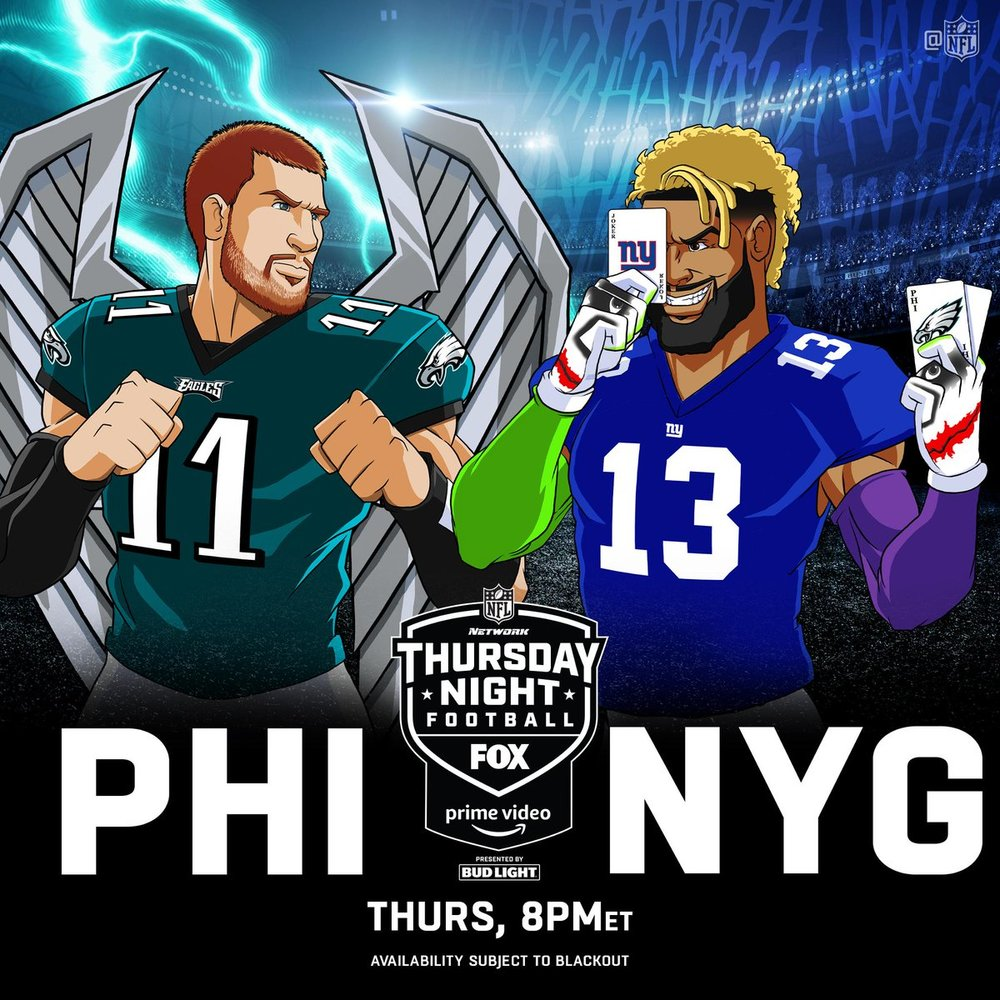 What NFL-sanctioned professional illustrator is doing the artwork for these?  And is he or she being serious, or just trolling you and me?