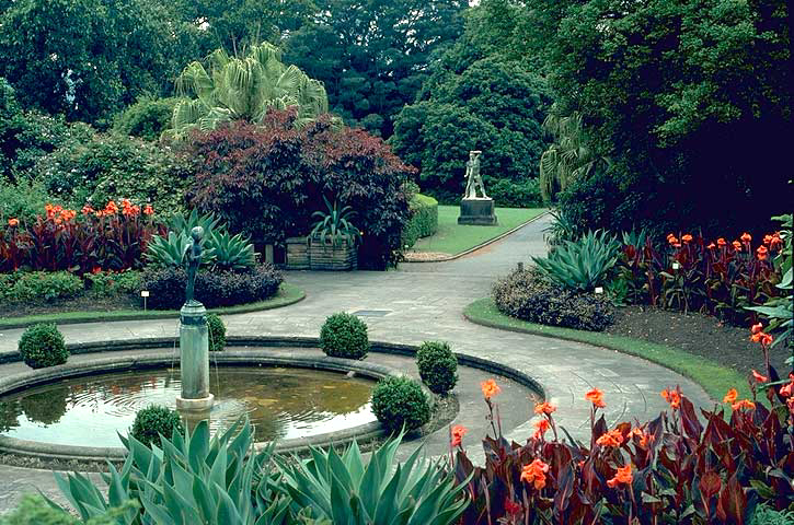 � M. FaggAustralian National Botanic Gardens