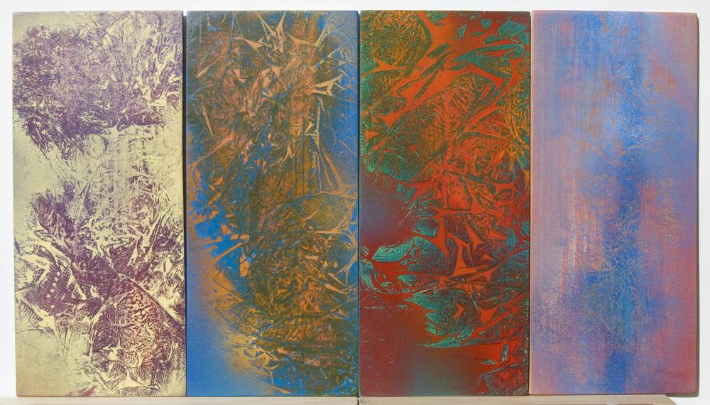 Color Study 1 - 2015