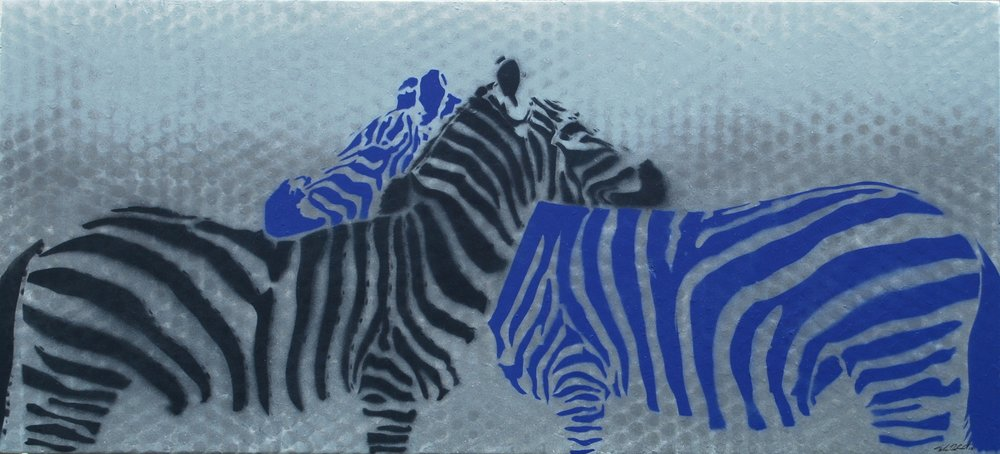 Zebras - 2016