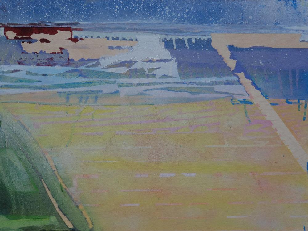 Bullards Beach - 2016