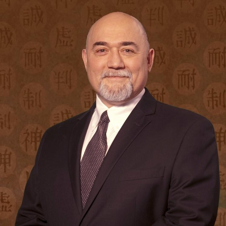Director  Dr. Alfred Garbutt, D.C.