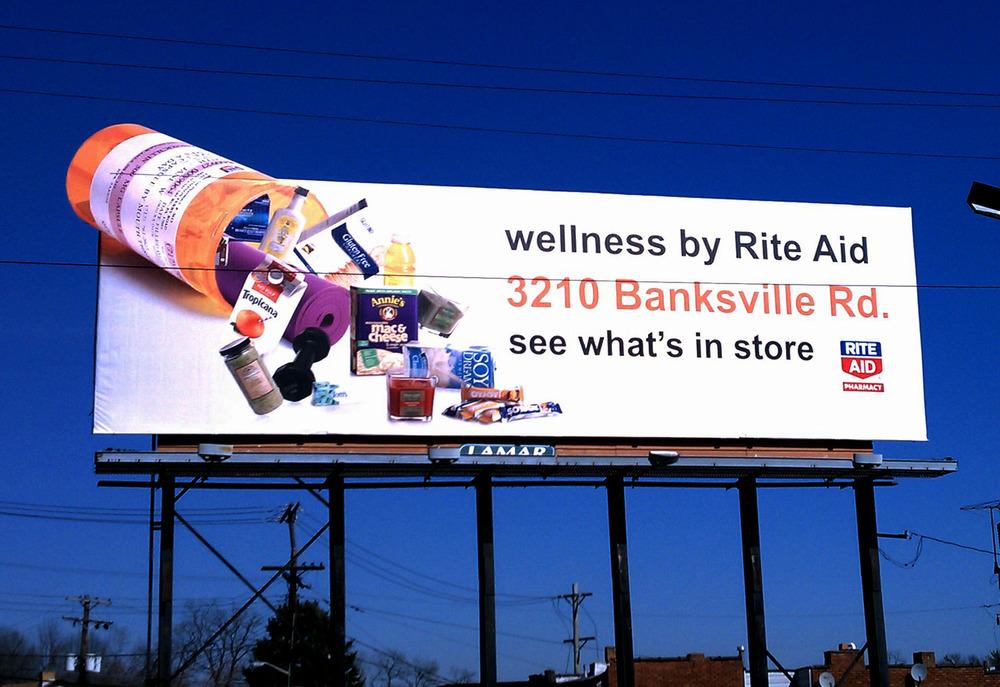 Rite Aid Wellness Store Amy Cozart Burgess
