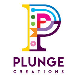 The amazing Plunge Creations who are our right hand gang when it comes to mould making, design work and rigging for all the amazing big chocolate props we can produce!!