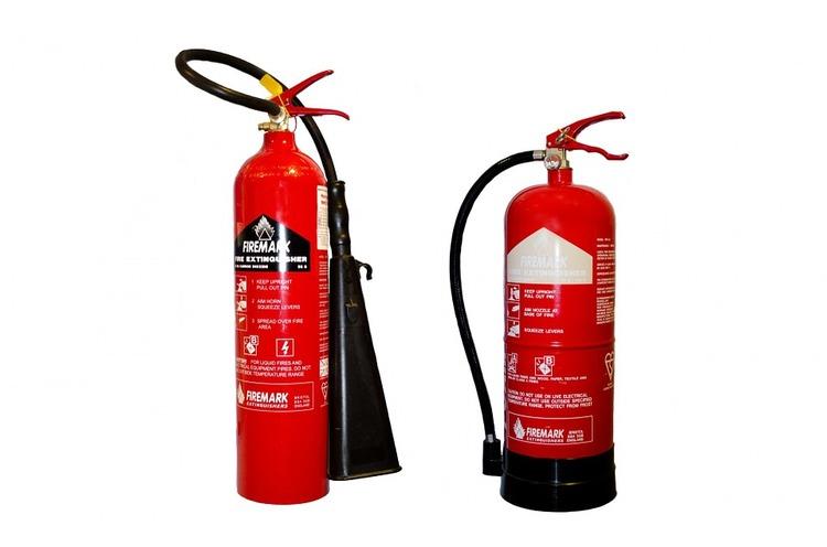 Image result for Fire Extinguisher Inspection