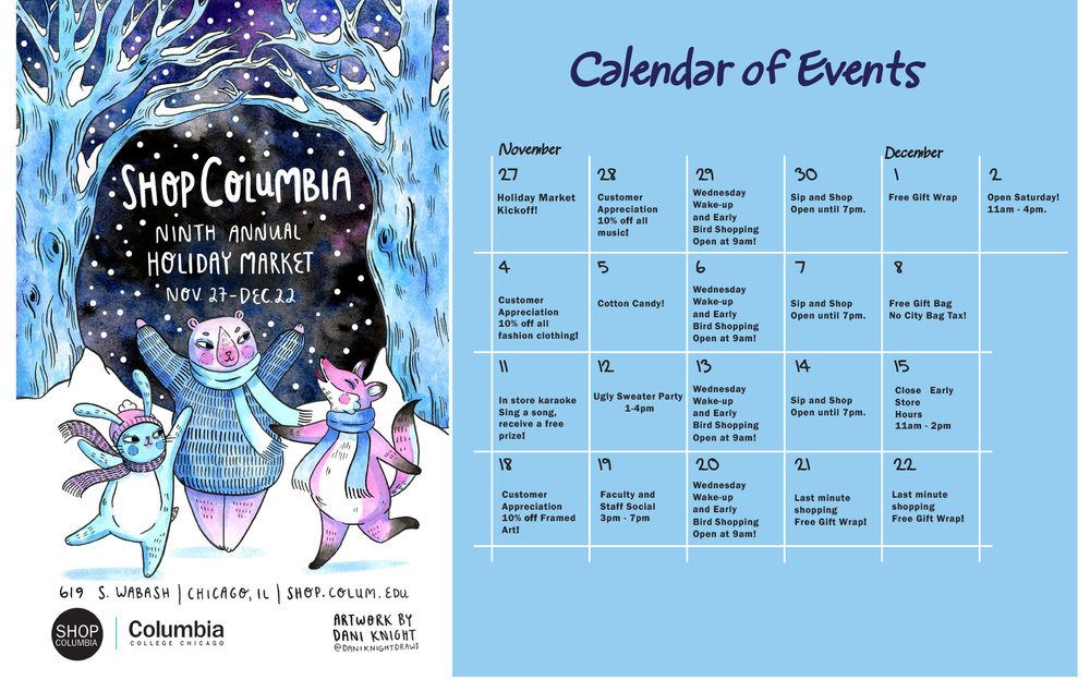 ShopColumbia calendar of events Holiday Market.jpg