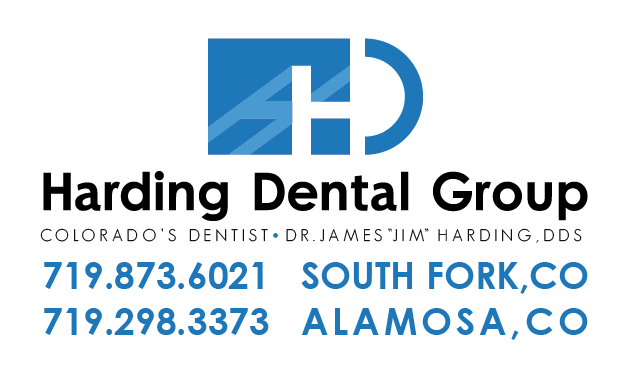 Harding Dental Group