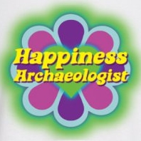 Larysa Happiness Archaeologist