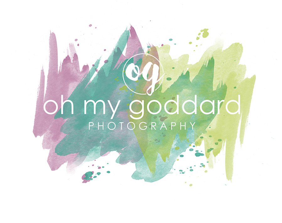 oh my goddard photography
