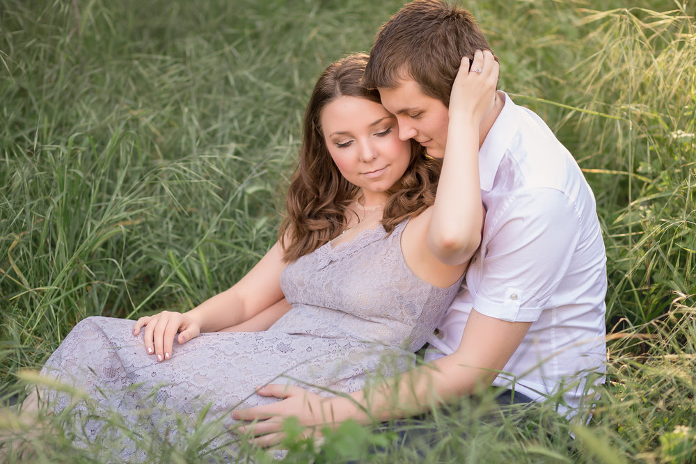 Picnic Engagement Session -  Oh My Goddard Photography-29.jpg
