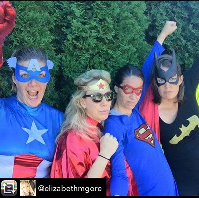 ‪One more shoutout for #InterationalWomensD@carolynrodz, @elizabethmgore and #JenHolmes! Love and admire you women and all the other super women I'm blessed to have in my life!  @HelloAlice @GrdnSociety #MomCEO #internationalwomansday2018 #iwd2018 ‬@aliceconnects