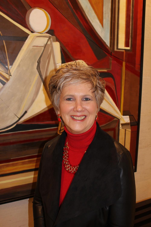 Sharon Diaz LPC, LADC