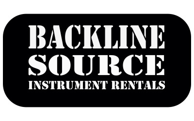 Backline Source