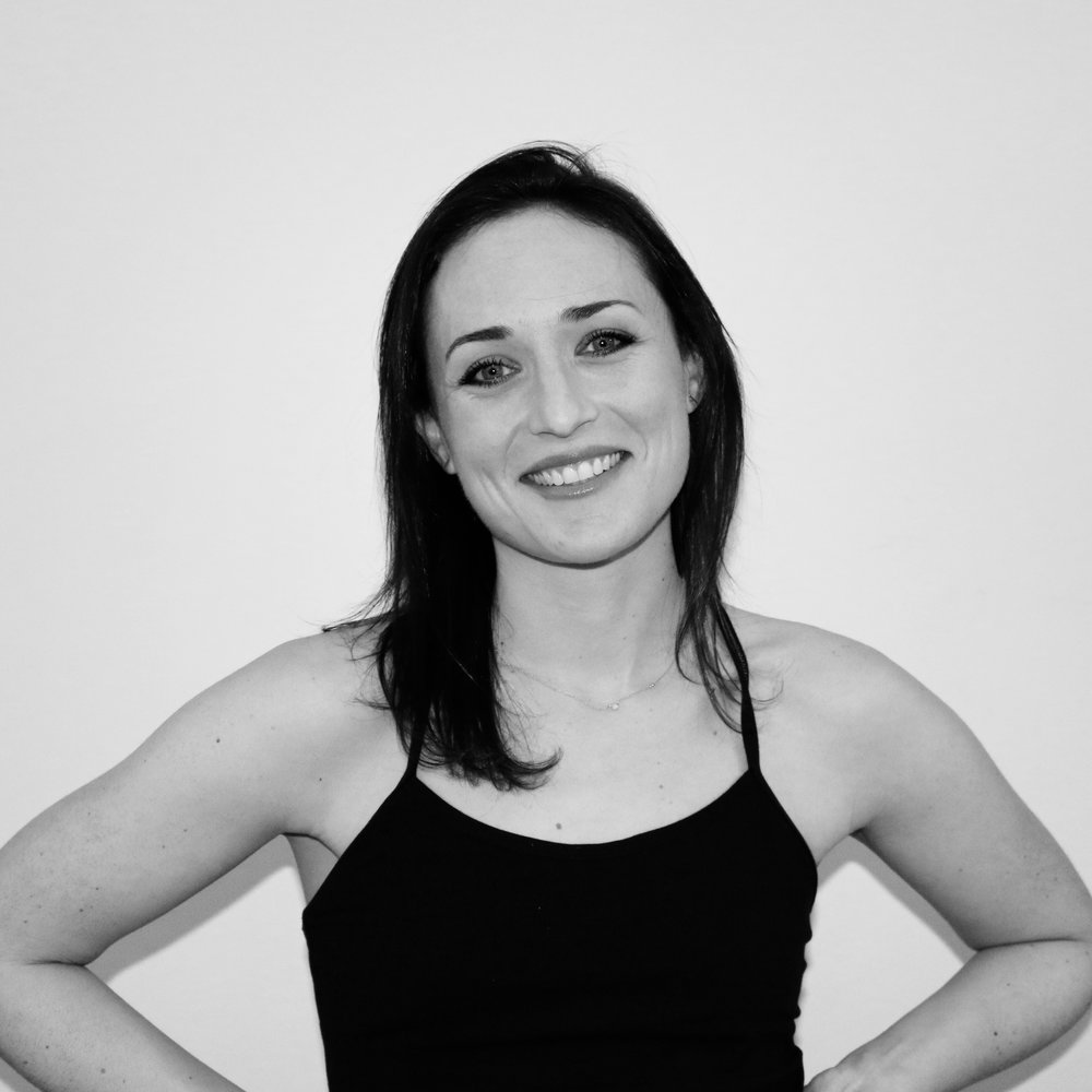 RUBY SHAPIRO - Teaching Style: Energetic, precise, no-nonsense, functionalFavorite jams to sweat to: Love getting creative with a playlist! Anything with a good beat!Mega move I can't live without: Mega plank to pike with a little kneeling inner thighYou may not know… I'm in school studying for a doctorate in occupational therapy! I'm always in for a outdoor adventure or getting crafty!