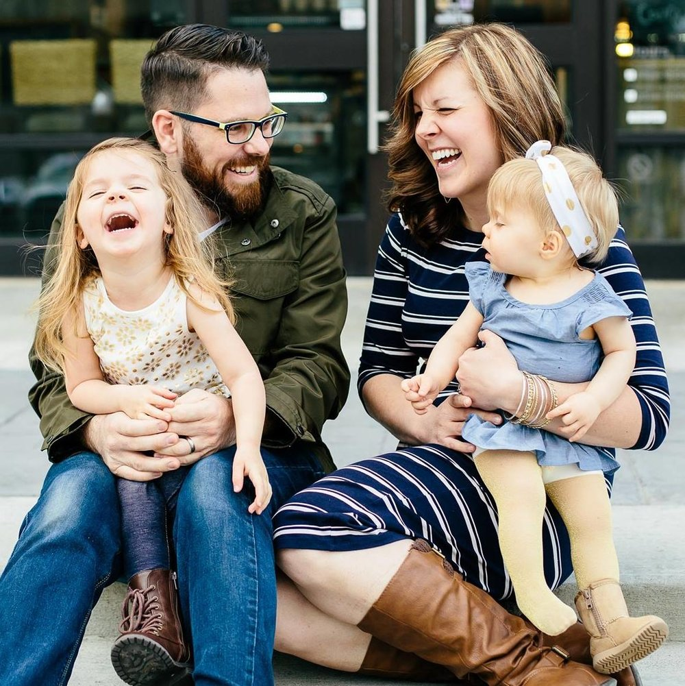 Pastor and family.jpg
